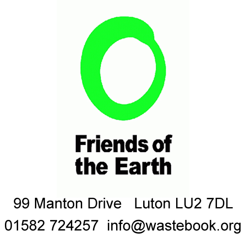 Luton Friends of the Earth